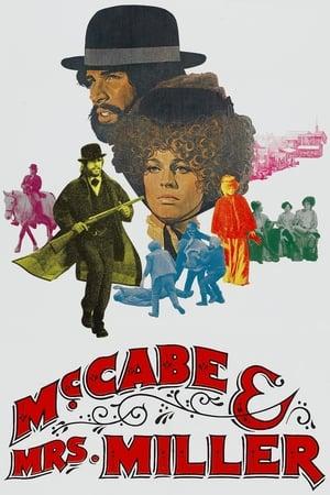 Assistir McCabe & Mrs. Miller online