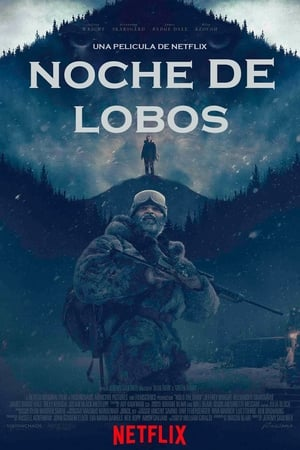 Hold the Dark (Noche de lobos) - 2018