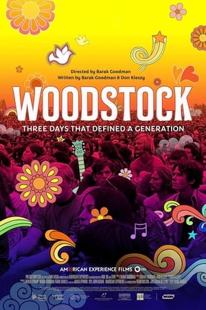 Woodstock (TV Movie 2019)