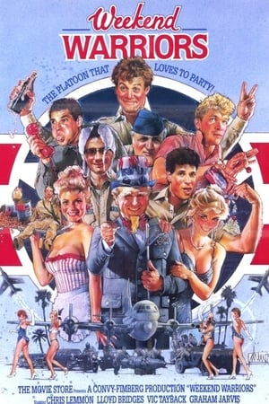 Loucademia De Pilotos (1986) Dublado Online