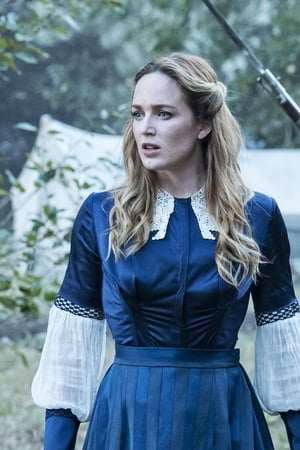 DC's Legends of Tomorrow Season 2 Episode 4 – Abominations (2016)