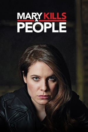 Capa Mary Kills People