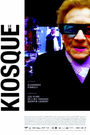 The Kiosk (2020)