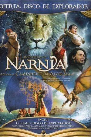 As Crônicas de Nárnia: A Viagem do Peregrino da Alvorada (2010) Dublado Online