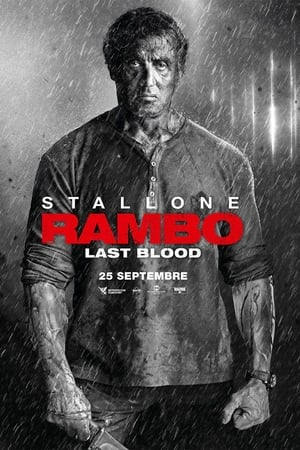 Rambo : Last Blood (2019)