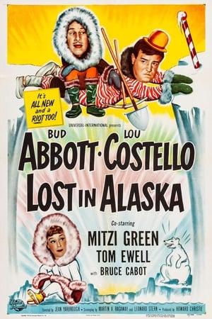 Lost in Alaska (1952)