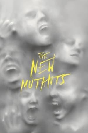 Naujieji Mutantai