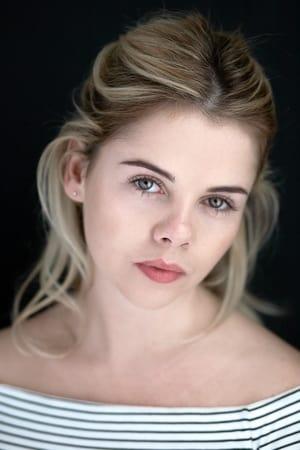 Saoirse-Monica Jackson