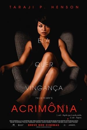 Assistir Acrimônia - Ela Quer Vingança online
