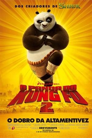 Assistir Kung Fu Panda 2 online