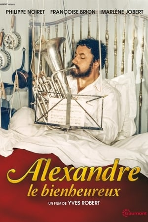 Very-Happy-Alexander-(1968)