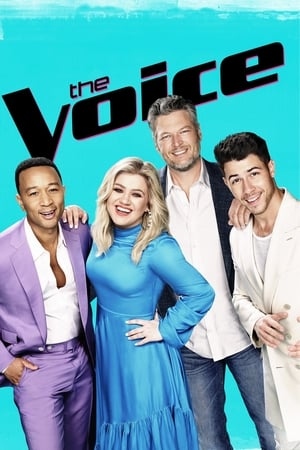 The-Voice-(2011)