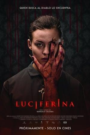 Luciferina (2018) Legendado Online