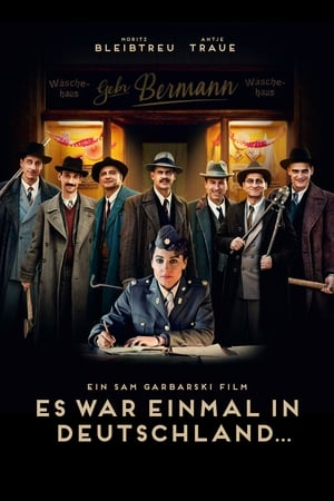 Bye Bye Germany (2017) Legendado Online