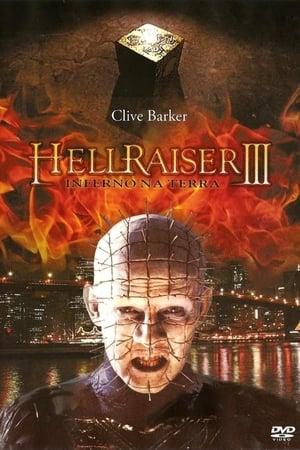 Assistir Hellraiser III - Inferno na Terra online