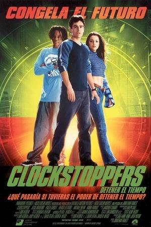 Clockstoppers, detener el tiempo