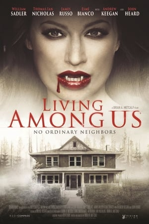 Living Among Us (2018) online subtitrat