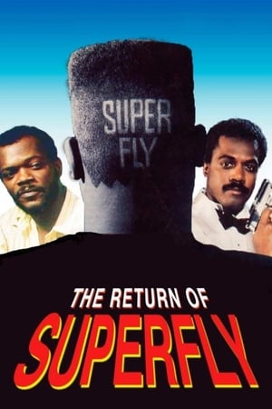 The Return of Superfly (1990)