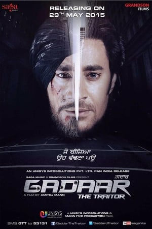 Watch Gaddar - The Traitor Online Free on Watch32