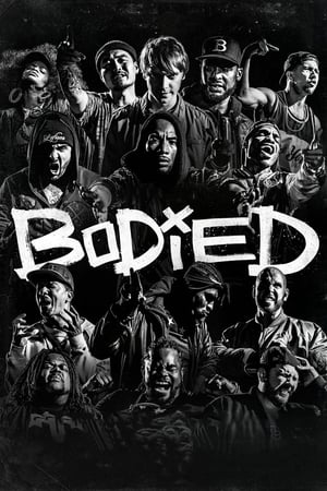 Bodied (2018) Legendado Online
