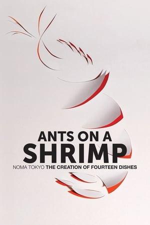 Ants on a Shrimp (2016)