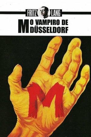 Assistir M, o Vampiro de Dusseldorf online