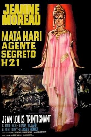 Mata-Hari,-agent-H21-(1964)