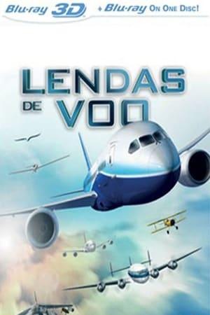 Lendas de Voo (2010) Dublado Online