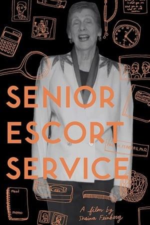 Senior Escort Service (2019)