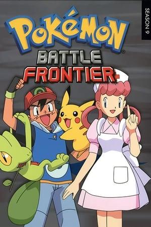 Pokémon Temporada 9