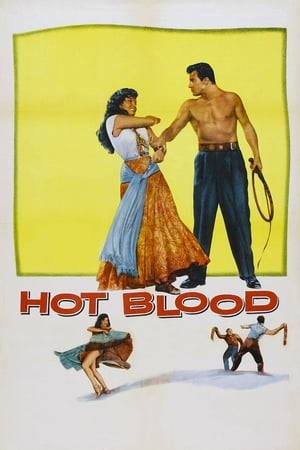 Hot Blood (1956)