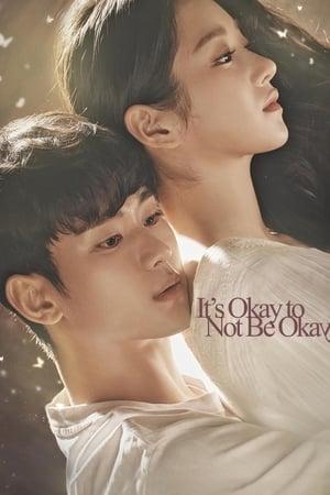 It's Okay to Not Be Okay