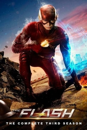 The Flash Season 3 Solar Movie