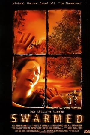 O Ataque das Vespas Mutantes (2005) Dublado Online