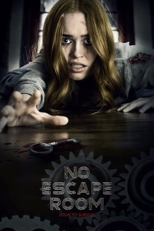 No Escape Room (2018) Legendado Online
