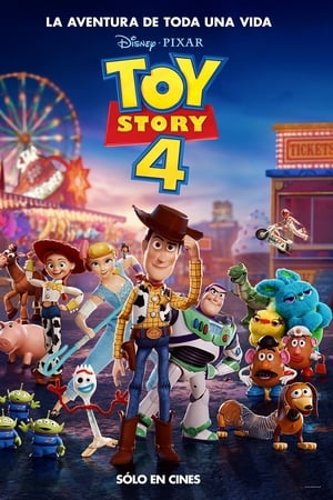 ver Toy Story 4 hd castellano