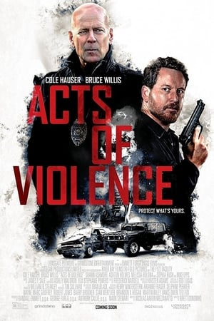 Акти насильства
