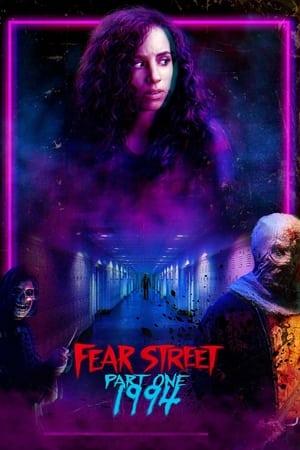 Fear Street Part One: 1994