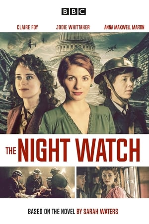 The Night Watch (TV Movie 2011)