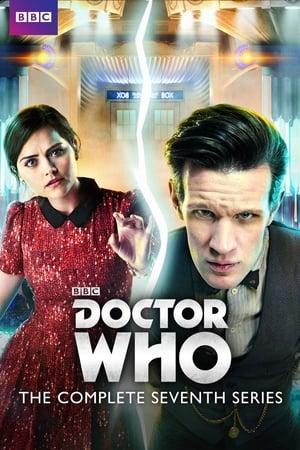 Doctor Who Season 7 putlocker9