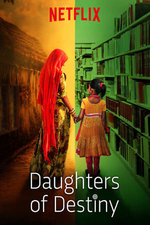 Poster Daughters of Destiny