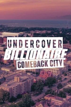 Undercover Billionaire: Comeback City Wallpapers
