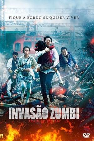 Assistir Invasão Zumbi online