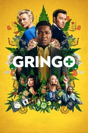 Gringo Movie Overview