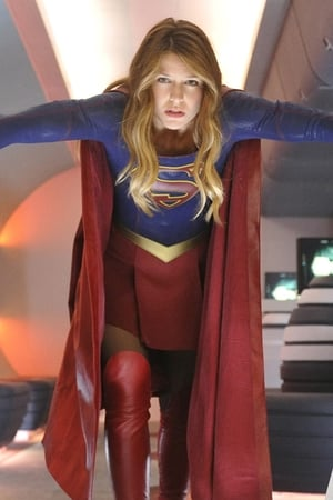 Supergirl Season 1 Episode 5 – How Does She Do It? (2015) [S1E5]
