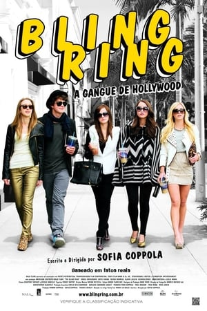 Bling Ring: A Gangue de Hollywood (2013) Dublado Online