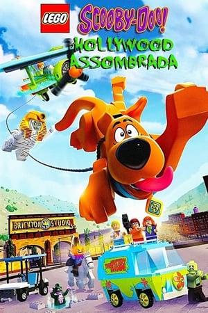 Assistir Lego Scooby-Doo! Hollywood Assombrada online