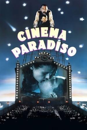 Assistir Cinema Paradiso Dublado e Legendado Online