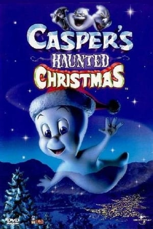 Casper's Haunted Christmas putlocker share