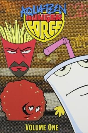 Aqua Teen Hunger Force Season 2 - Wikiquote